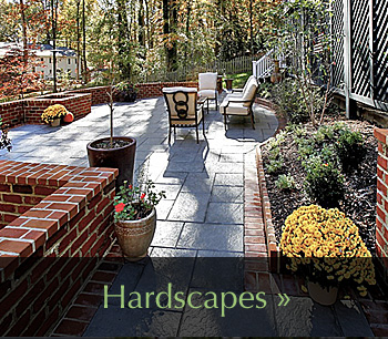 View Hardscapes Gallery
