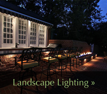 View Landscape Lighting Gallery