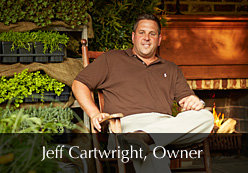 Jeff Cartwright / Owner